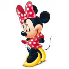 Minnie Mouse Disney Juvenilesoutlet.com
