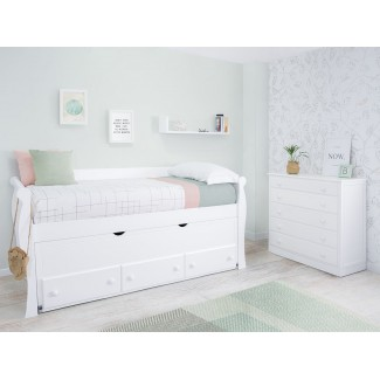 Dormitorio Adolescentes Compacta Gondola