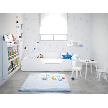 Dormitorio Montessori Nube