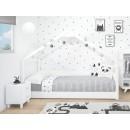 Habitación Infantil Montessori Casita