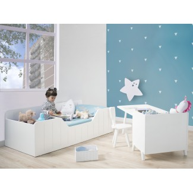 Dormitorio Montessori Nao
