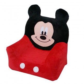 Disney Mickey Mouse inflatable armchair