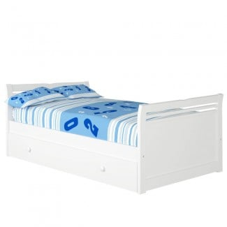 Wings Trundle Bed