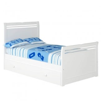 Wings Children Trundle Bed