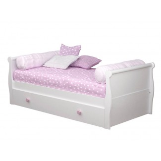 Gondola Trundle Bed