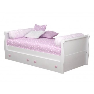 Gondola Children Bed with Drawers