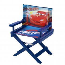 Children's Director Chair Cars