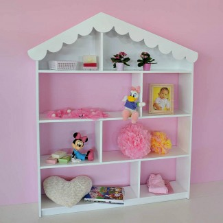 Children's shelf House