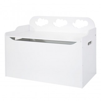 Children's Toy Box Clouds