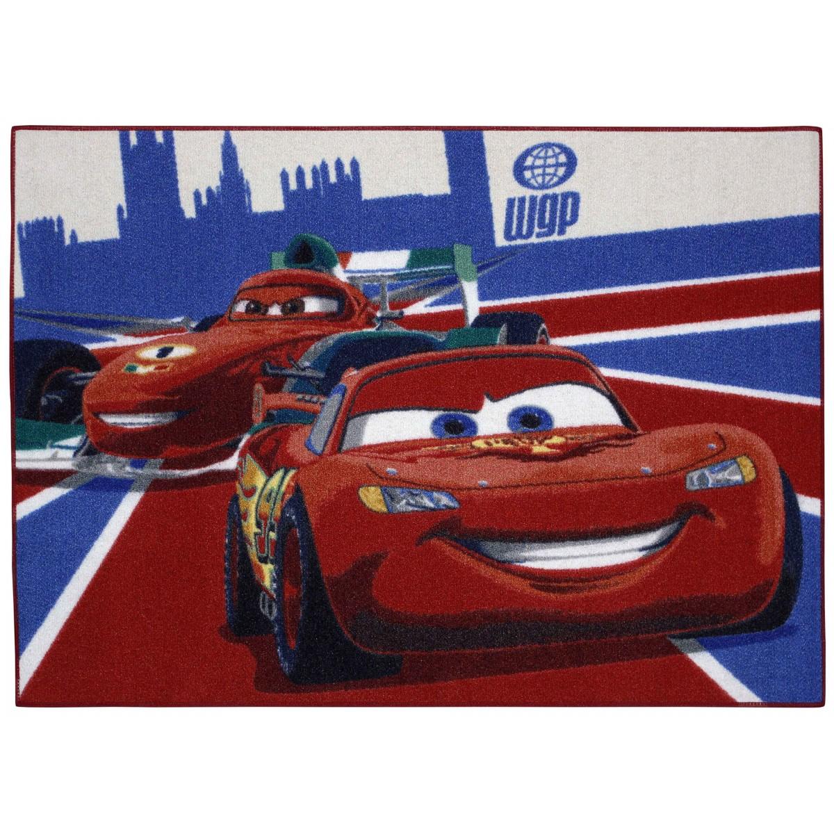 Alfombra infantil cars disney env o 24h gratis - Alfombras infantiles disney ...