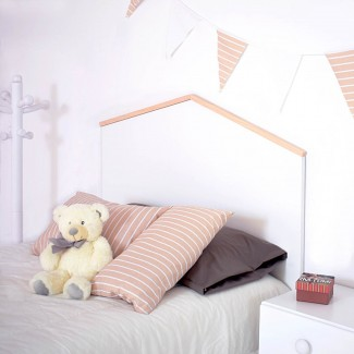 Children's Headboard Nordic House