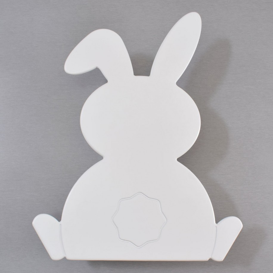 Lampara de pared infantil Conejo