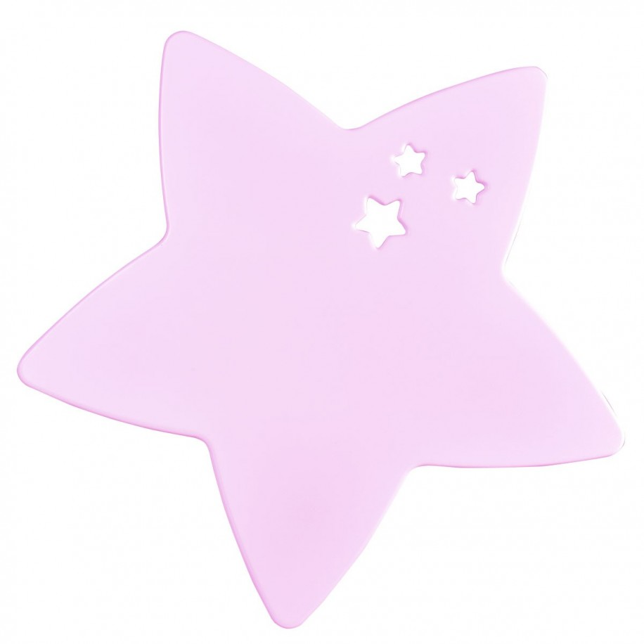 Lampara de pared Star