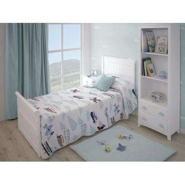 Dormitorio infantil Enóva