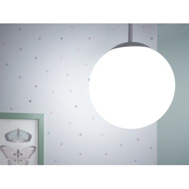 Lámpara colgante infantil Bola