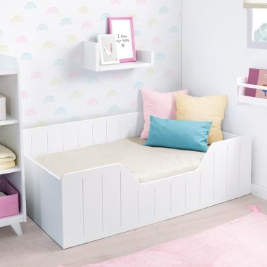 Cama para niños Montessori Nao