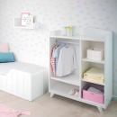 Habitación infantil Montessori Nao.