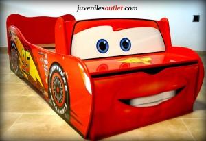 COCHE CARS FECEBO