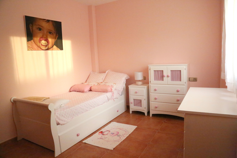 Dormitorio infantil para niñas Gondola opiniones