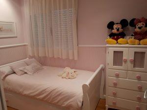 Habitación para niñas Gondola opiniones