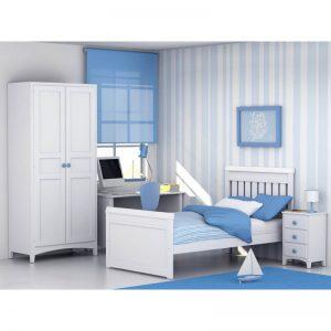 Dormitorio infantil Altea