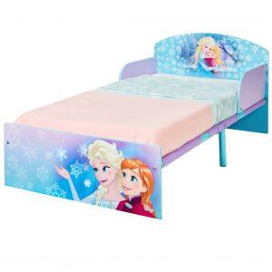 Cama para niñas Frozen