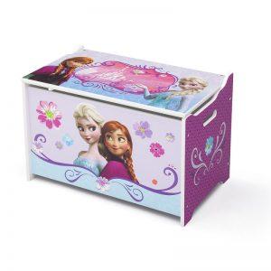 Baúl infantil Frozen Disney