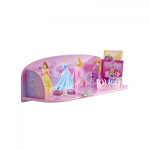 Estante Infantil Princesas Disney