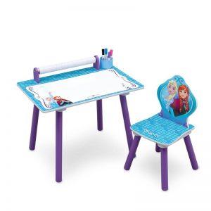 Mesa escritorio infantil Frozen