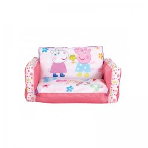 Sofá Infantil Peppa Pig
