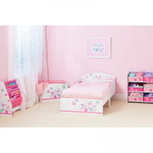Dormitorio infantil Colors