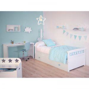 Dormitorios temáticos para niños