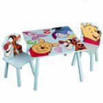 Mesa + Sillas Winnie The Pooh Disney