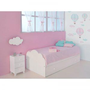 Muebles infantiles Nube