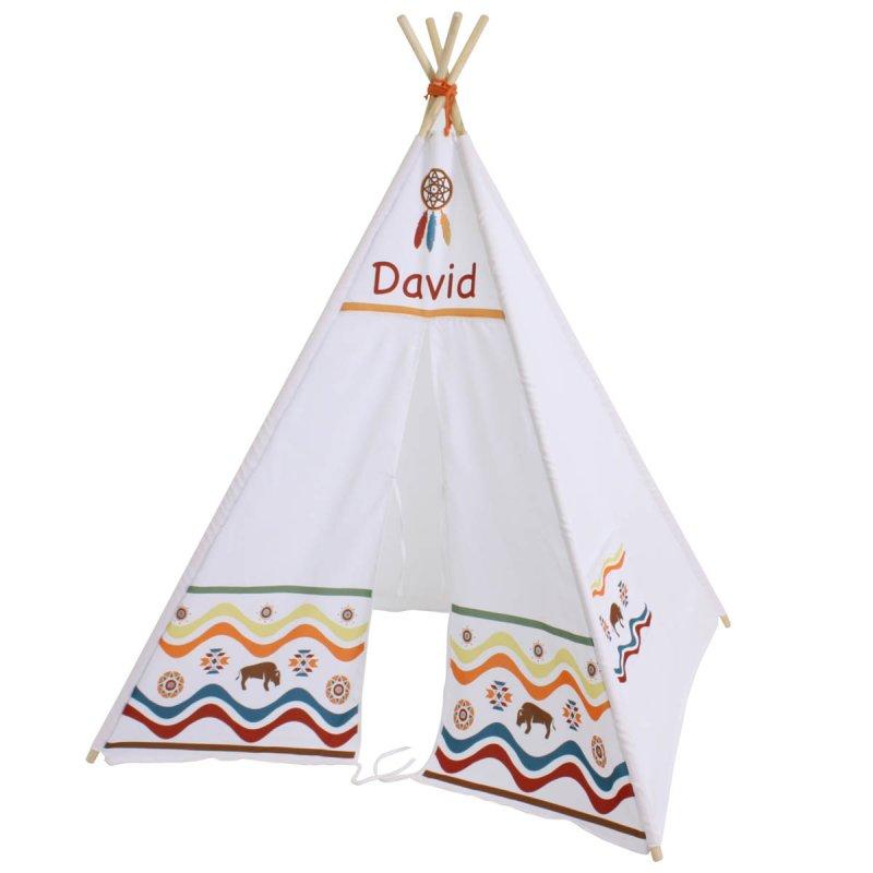 Tipi Indios personalizada