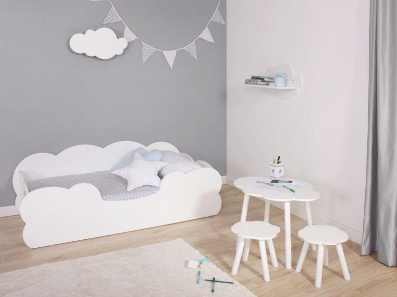 Cama Montessori Nube de Bainba