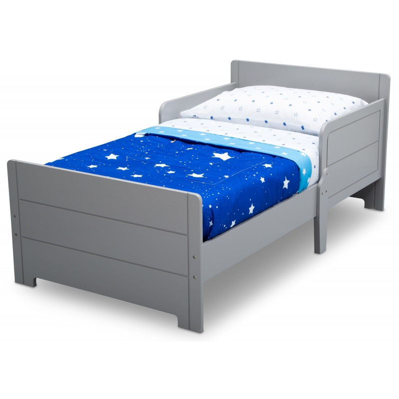 Cama Montessori Grey de Bainba