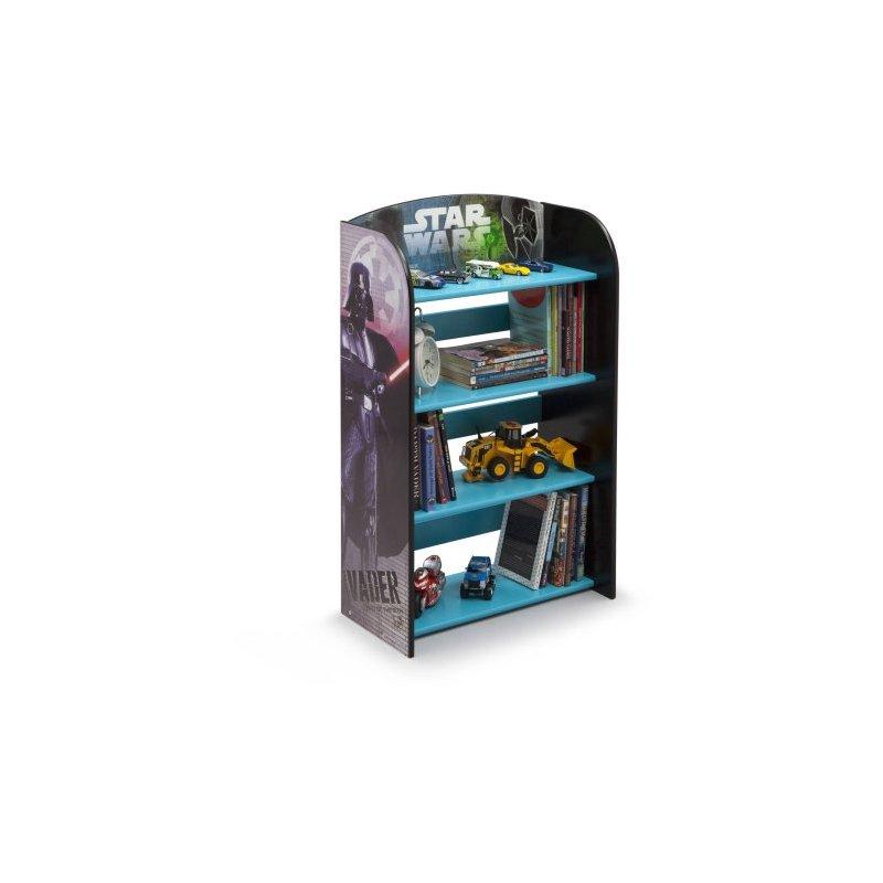 Estante para habitaciones de niños Star Wars