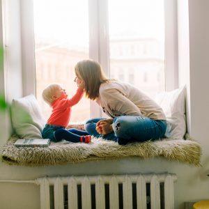 Ideas para decorar la habitación de un niño