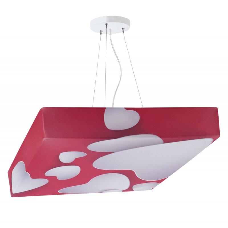 Lámpara de techo infantil FloCor