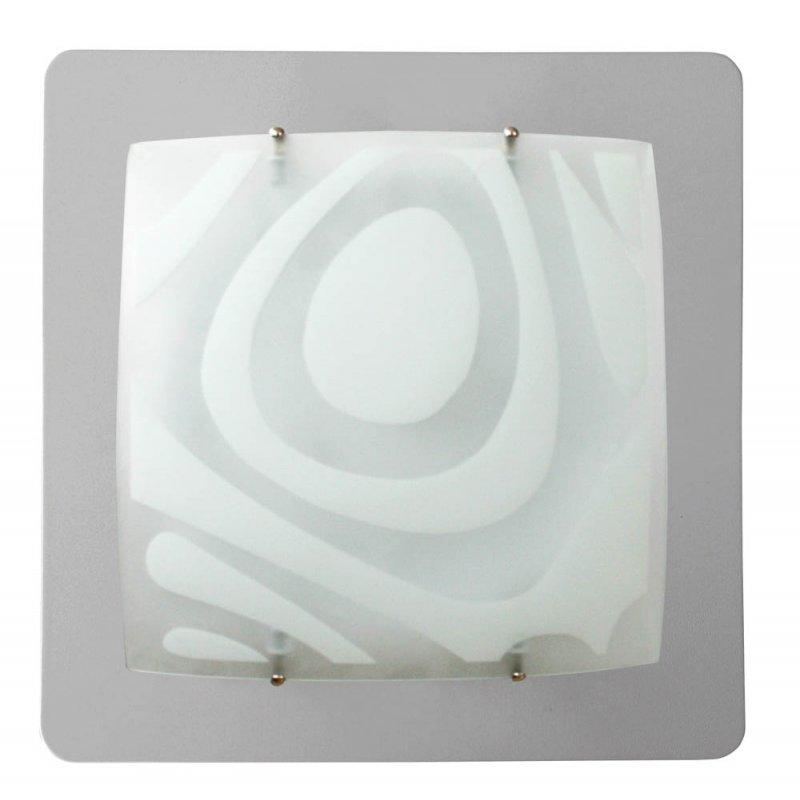 Lámpara de techo juvenil Huella