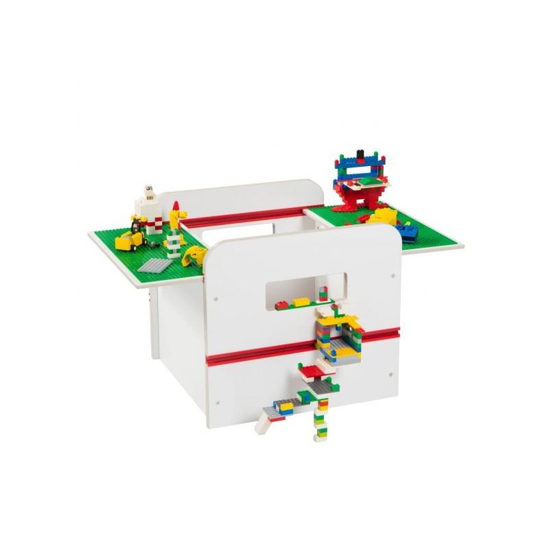 Baúl juego construcción de Bainba