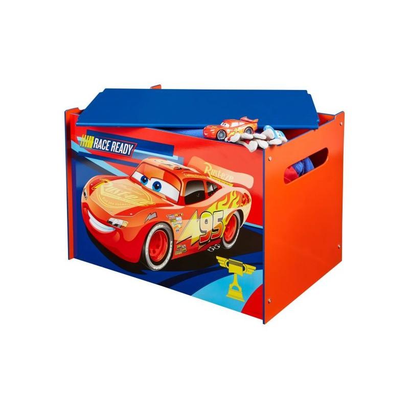 Baúl infantil Cars Disney
