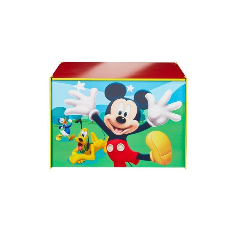 Baúl infantil Mickey Mouse