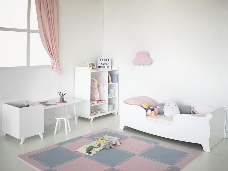 Dormitorio Montessori Góndola