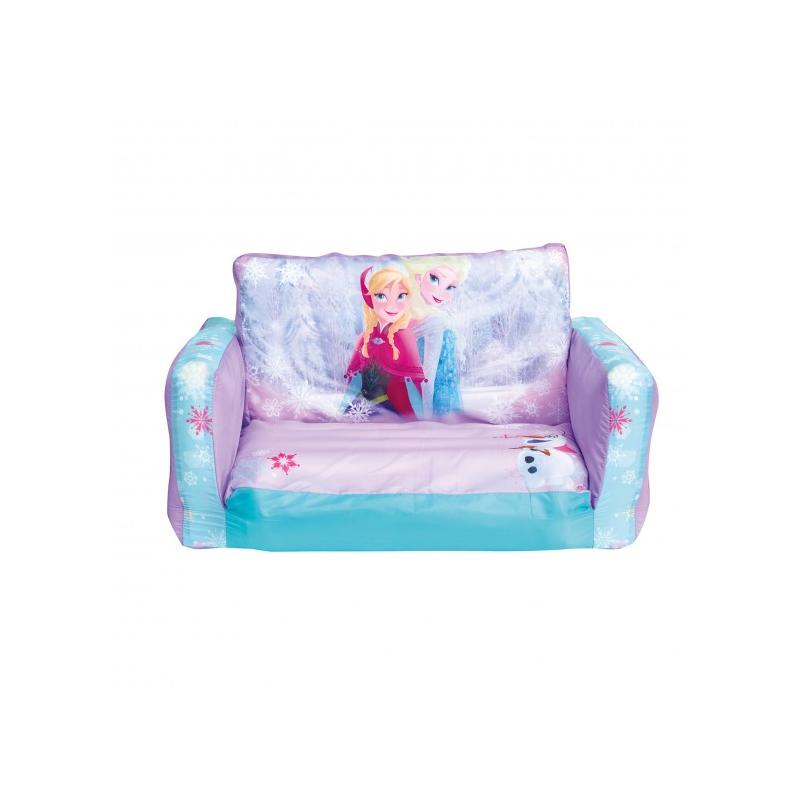 Sofá infantil Frozen