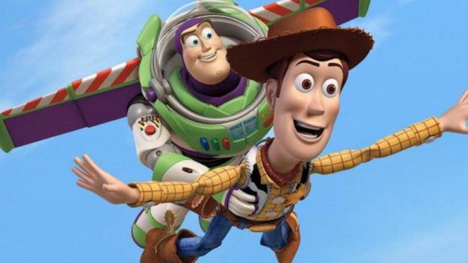 Muebles Toy Story Bainba.
