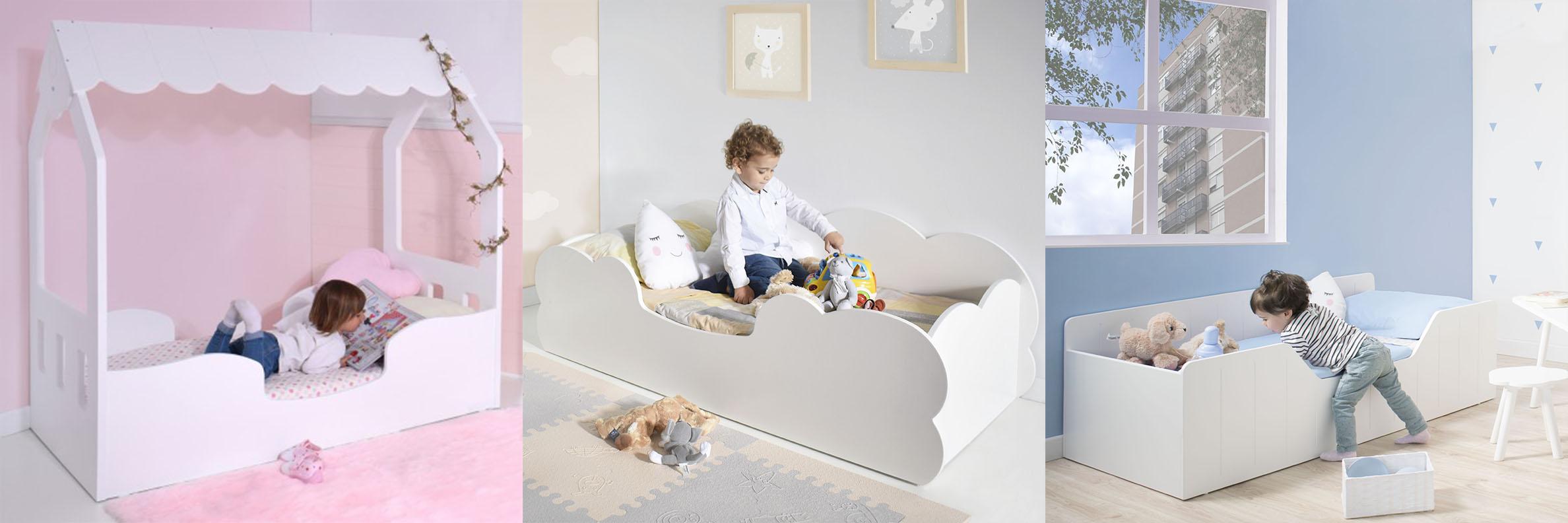 Camas Montessori Bainba