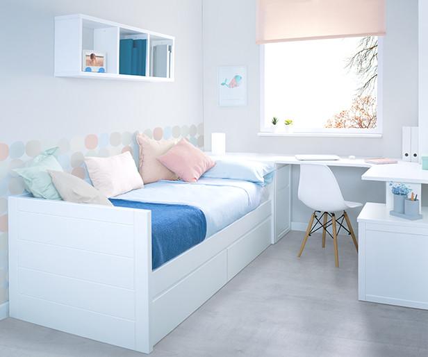 Tienda especializada en muebles infantiles y juveniles for Muebles infantiles y juveniles en mendoza